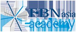 Logo der 'FBN Asia Academy' - Link zur Homepage